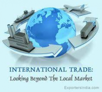 Demonstrate an understanding of the basic of local and international trade