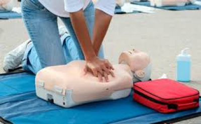 First Aid Level 1 Training