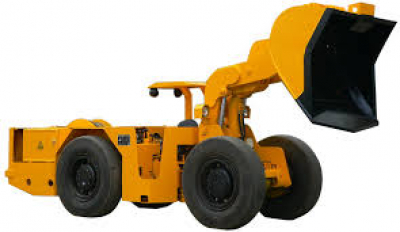 Loader Haul Dumper(scoop)